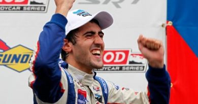 Indy Lights: Tristan Vautier vence em Baltimore