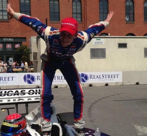 Indy Lights: Jake Hawksworth vence em Baltimore
