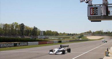 Indy Lights: Vernay vence a segunda consecutiva