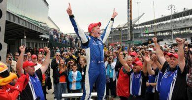 Indy Lights: Josef Newgarden vence em Indianápolis