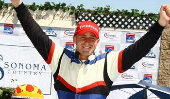 IndyLights: Franck Perera vence pela primeira vez. Raphael Matos é o novo líder do campeonato