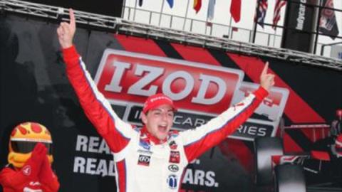 Indy Lights: Stefan Wilson vence em Toronto