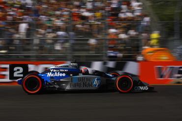 IndyCar: Raphael Matos confiante para a segunda etapa do campeonato