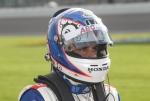 """IndyCar: Meira, depois de acidente: """"Preferi conversar com Simona numa boa"""""""