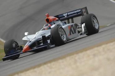IndyCar: Incidente prejudica corrida de Mário Moraes em Long Beach
