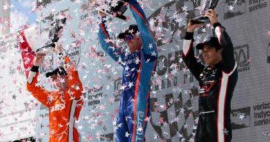 IndyCar: Scott Dixon vence em Road America