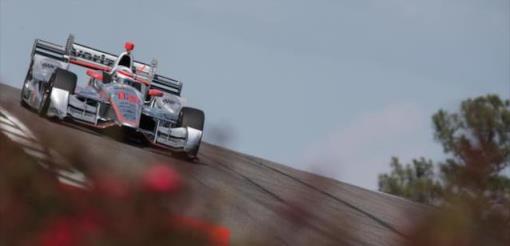 IndyCar: Will Power marca a pole-position para o GP do Alabama