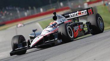 IndyCar: Will Power marca a pole em Mid-Ohio