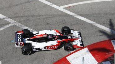 IndyCar: Andretti Autosport quebra domínio da Penske na Califórnia