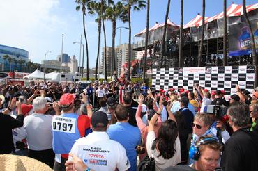 IndyCar: Will Power erra e Ryan Hunter-Reay vence em Long Beach
