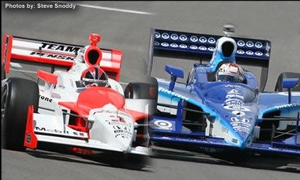 IndyCar: Chuva cancela treino classificatório em Iowa. Dixon é o pole-position