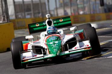 IndyCar: Suspensão quebra e Kanaan abandona o GP da Austrália