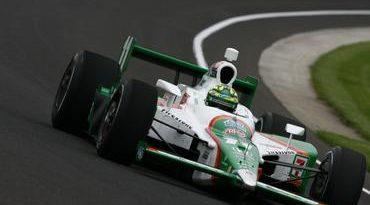 IndyCar: Kanaan em sexto no dia de pista seca em Indianápolis