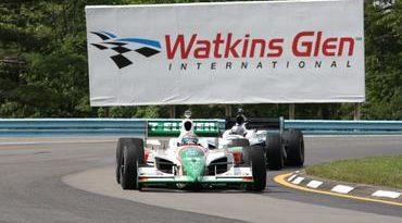 IndyCar: Kanaan faz o 5o tempo nos treinos livres em Watkins Glen
