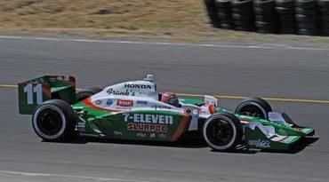 IndyCar: Para Kanaan a temporada 2009 começa nesta semana