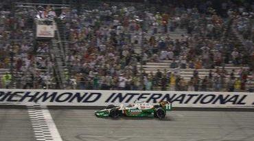 Indy: Tony Kanaan conquista a 1ª vitória brasileira em 2008