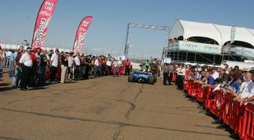 IndyCar: Kanaan troca o motor e larga na última posição no Canadá