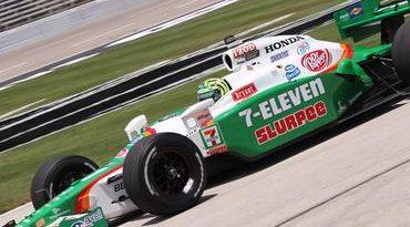 """IndyCar: """"Foi uma grande corrida"""", diz Tony após grande prova de recuperação"""