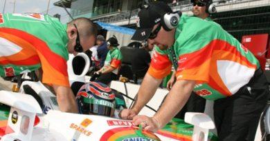 IndyCar: Pole das 500 Milhas sai amanhã, e Kanaan segue confiante