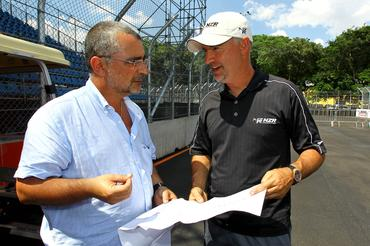 IndyCar: FIA aprova Circuito Anhembi