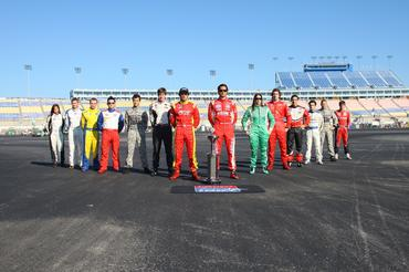 Indy Lights: Raphael Matos é o pole-position em Kentucky