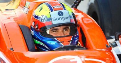 IRL: Enrique Bernoldi fará sua estréia na categoria neste sábado no GP de Homestead