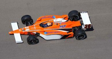 IndyCar: Pilotos da Conquest Racing garantem pontos na 6ª etapa em Milwaukee