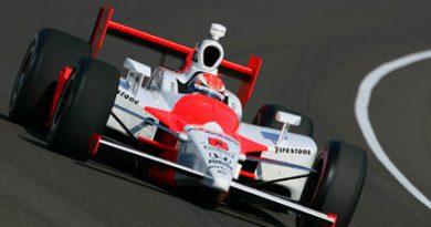IndyCar: Dupla da Penske é a melhor na quinta-feira