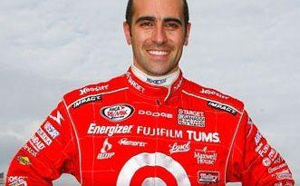 IndyCar: Franchitti volta à categoria pela Ganassi