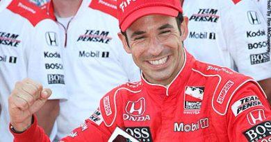 IndyCar: Castroneves é punido e larga na última posição