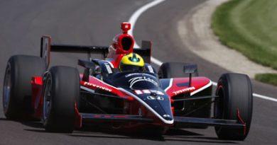 IndyCar: Sem um bom carro, Junqueira já pensa no GP do Texas