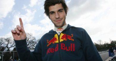 F1: Entre críticas, Alguersuari diz 'não tenho nada a perder'