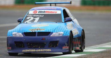 Stock Jr.: João Marcelo terá novo carro em Curitiba