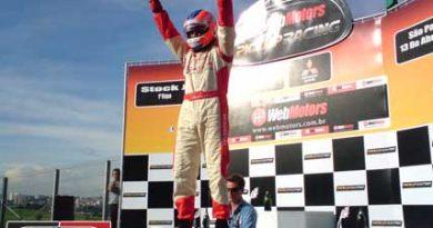 Stock Jr.: Patrick Gonçalves vence a primeira etapa do ano