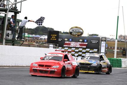 Stock Jr.: Rodrigo Barone vence em Brasília