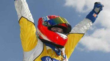 Stock Light: Lico Kaesemodel vence corrida em Curitiba