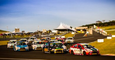 Mitsubishi Lancer Cup realiza etapa inédita no autódromo de Interlagos no próximo fim de semana