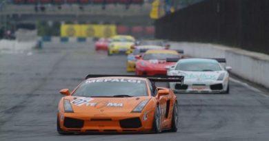 GT3 Brasil: Feldmann e Boni aumentam vantagem na liderança da GT3