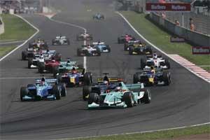 GP2 Series: Confira o calendário para a temporada 2006