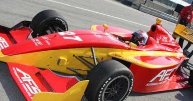 Indy Lights: Matos e Antonucci abandonam e brasileiro perde liderança por 1 ponto