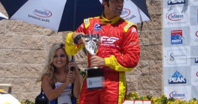 Indy Lights: Raphael Matos decide título neste domingo