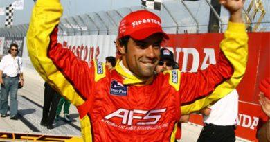 Indy Lights: Raphael Matos é campeão