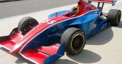 Indy Lights: Rodrigo Barbosa encara mais uma corrida de rua nos Estados Unidos