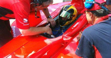 Indy Lights: Brasileiros cumprem objetivo nas 100 milhas de Milwaukee