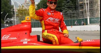 Indy Lights: Colombiano Sebastian Saavedra conquista a pole em Toronto