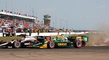 IndyCar: Divulgada a lista de inscritos para as 500 Milhas