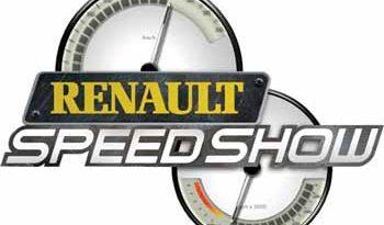 SpeedShow: Pilotos realizam warm-ups, desta vez sem chuva