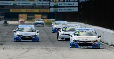 Campeonato Brasileiro de Marcas: Orige se recupera para vencer no Marcas em Curitiba
