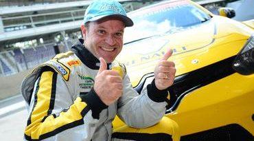 Copa Petrobras de Marcas: Renault faz a dobradinha em Interlagos com Barrichello e Carbone