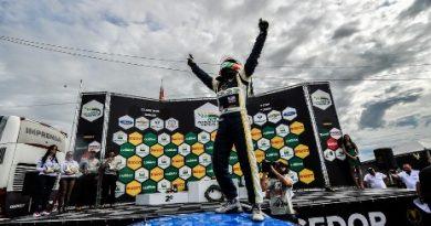 Copa Petrobras de Marcas: Pedro Boesel vence primeira corrida em Santa Cruz do Sul